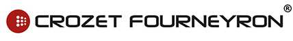 logo Crozet Fourneyron